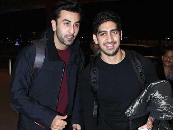 When Ayan Spoke About What Makes Him & Ranbir Best Friends!