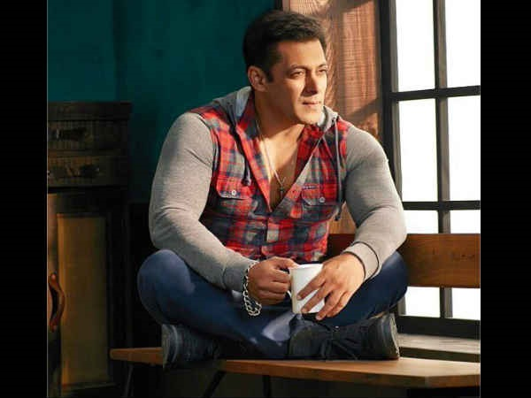 Salman Khan Retains His Position
