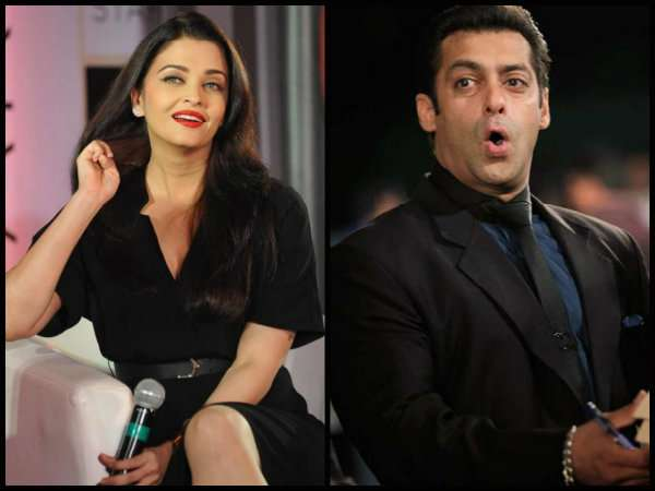 Unlike Aishwarya, Salman Has Clearly Said A 'No' To The Idea Of Biopic