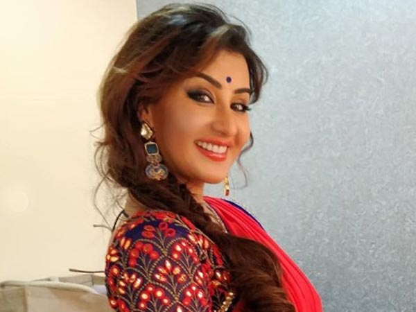 Shilpa Shinde's Birthday Plans