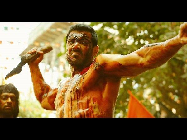 Satyameva Jayate First Day Collection: This John Abraham Film Rakes In Big Moolah!