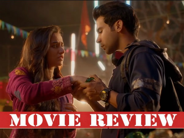 Stree Movie Review {3 5 /5}: Rajkummar Rao Leaves You Bewitched With