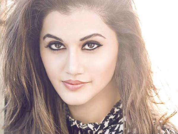 Taapsee Pannu Approached For The Tamil Remake Of This Superhit Telugu Movie?