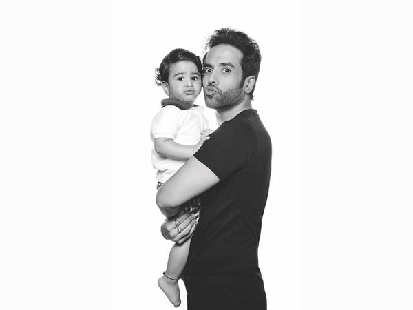 Exclusive! Tusshar Kapoor On His Son Laksshya: He Is The One Who Brought Our Family Together