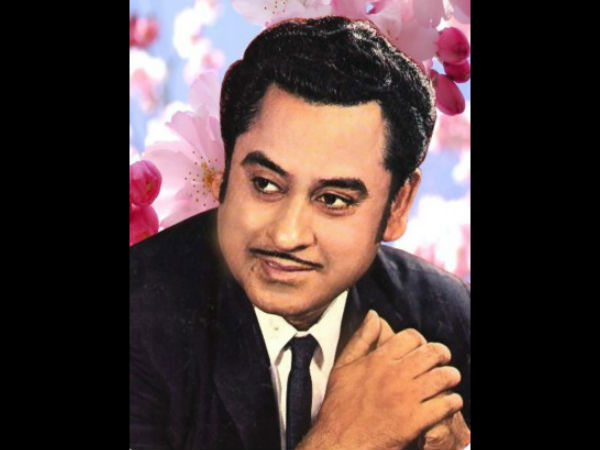 Image result for kishore kumar singing