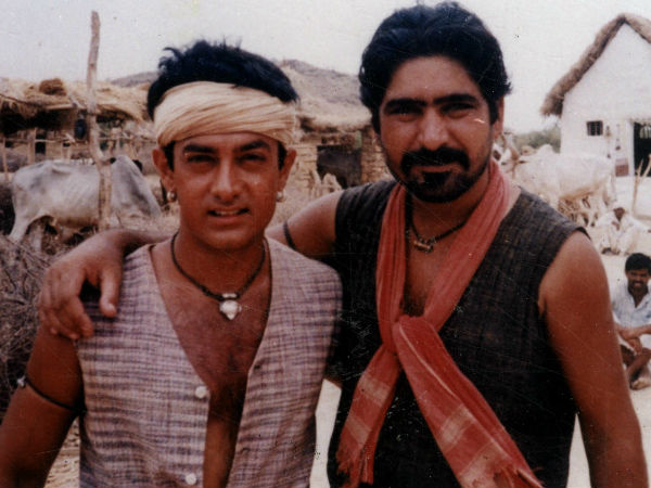 Not Only Shahrukh Khan Aamir Khan Had Also Rejected Lagaan Filmibeat