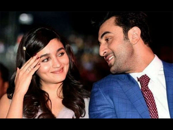 A Source Said Alia & Ranbir Want To Promote Their Movie