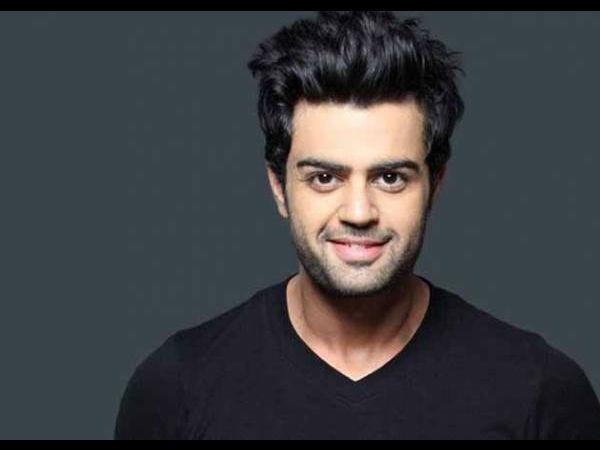 Indian Idol 10 Host Maniesh Paul Goes Mute For His Short Film Black Briefcase