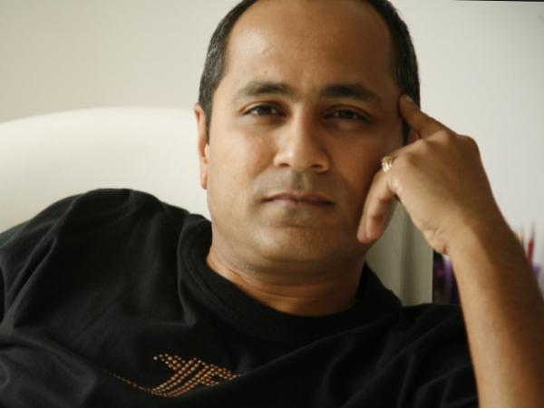 Namaste England Director Vipul Shah Diagnosed With Dengue & Typhoid!