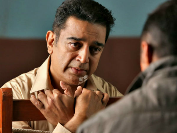 Vishwaroopam 2 Is No Longer The Choice Of The Audience!