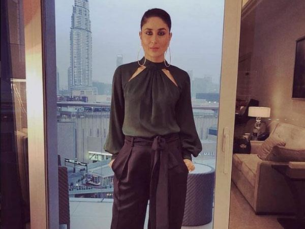 The Lovely Kareena Kapoor