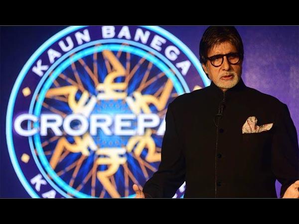 Kaun Banega Crorepati 10: Amitabh Bachchan Starts Rehearsing; Shares The Experience With Fans