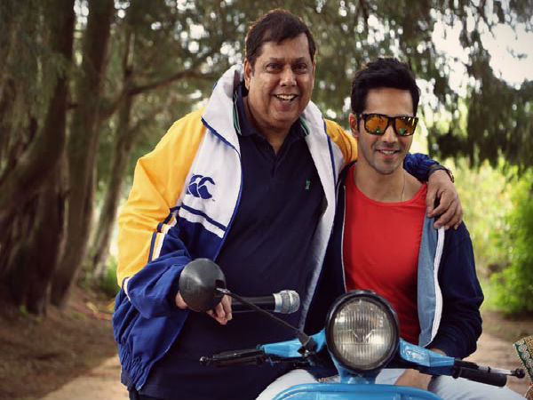 When Varun Learnt An Important Lesson From His Father