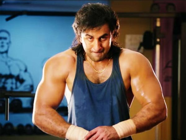 Ranbir Kapoor's Sanju Wins 4 Awards At The Indian Film Festival Of Melbourne!
