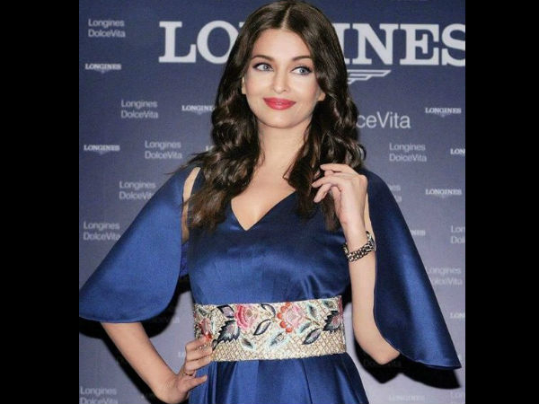 Aishwarya Gives Her Honest Opinion On Paparazzi Culture
