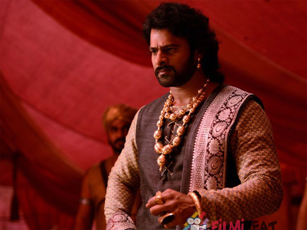 Prabhas Wanted A Meaty Role