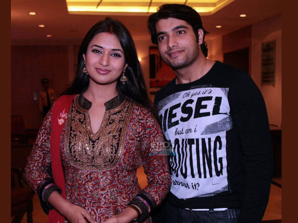 Sharad Says His Relationship With Divyanka Was Beautiful