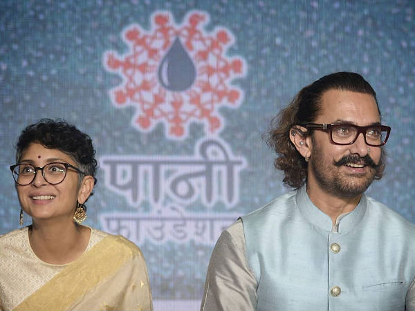 Will Aamir Khan Ever Join Politics? Here's What The Superstar Has To Say..