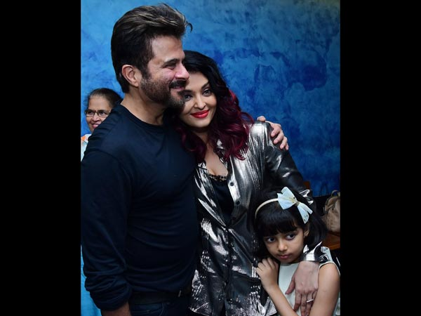 Aishwarya On How The Family Is Keeping The Atmoshphere For Aaradhya 'Normal'