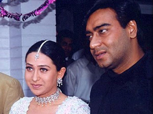 On Her Alleged Affair With Ajay Devgn