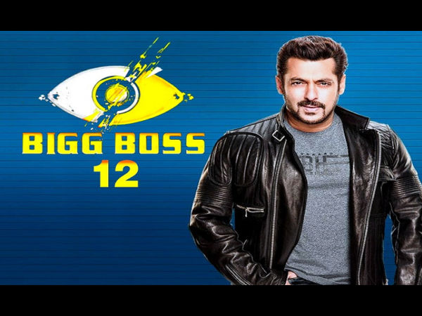Bigg boss 12 Promo: Salman Khan Introduces Vichitr Jodis In The Most Hilarious Way!