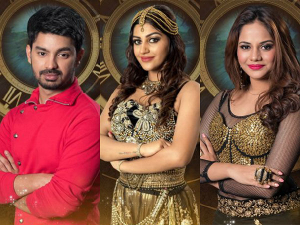 Bigg Boss Tamil Season 2 August 20 Preview: Mahat And Aishwarya Find Themselves At Yashika's Mercy