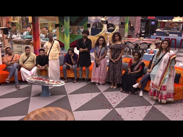 Bigg Boss Malayalam Episode 57: Another Week Without An Elimination!