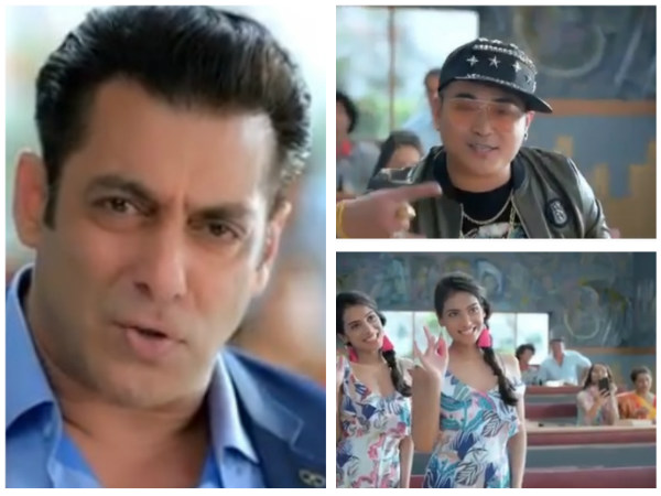 The Wait Is Over! Bigg Boss 12 FIRST PROMO Is Out; Salman Khan Turns A Teacher!