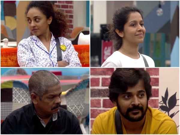 Bigg Boss Malayalam Season 1 Week 8: Here Is The New Eviction List!