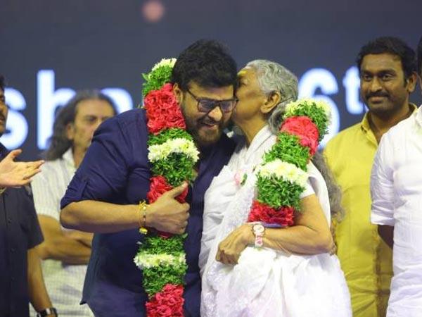 santosham-awards-2018-best-actor-chiranjeevi-khaid