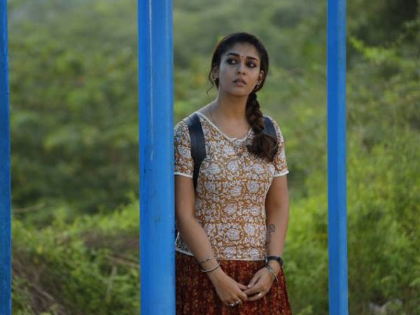 A Big Win For Nayanthara!