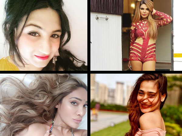 On Independence Day, Sara Khan, Rakhi Sawant, Mahika & Sofia Hayat Demand Freedom From Trolls