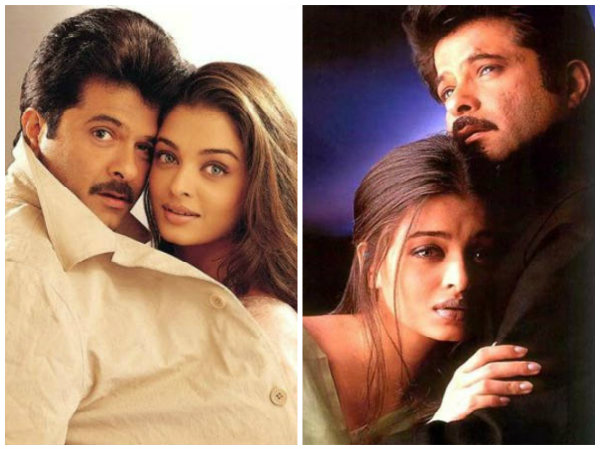 Both Anil & Aishwarya Are Extremely Talented