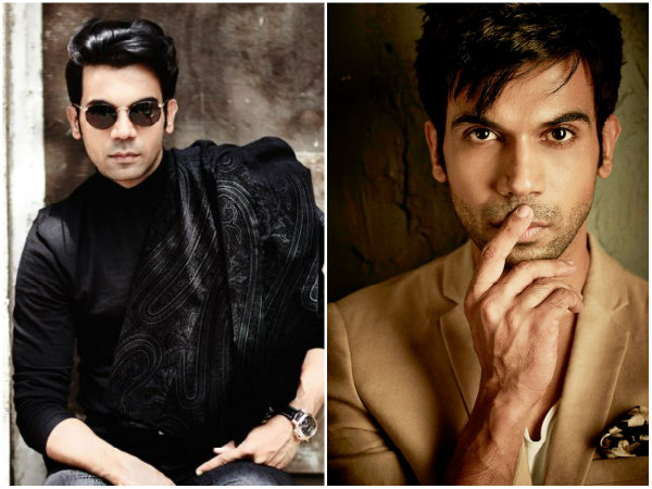 Rajkummar Rao To Star In Anurag Basu's Life In A Metro 2?