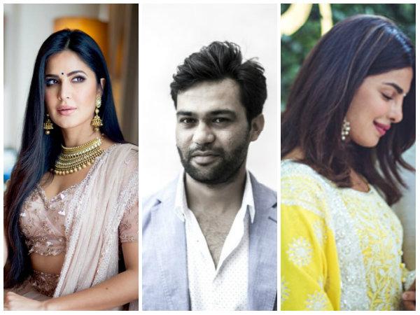 Katrina Kaif Knew She'll Star In Bharat Despite Ali Abbas Zafar Signing Priyanka Chopra!