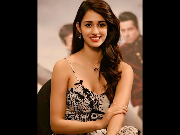 Disha Says Hrithik Features On Her Wish List To Work With
