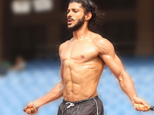 WB Textbook Has Farhan Akhtar's Photograph As Milkha Singh; He Urges To Rectify The Glaring Error