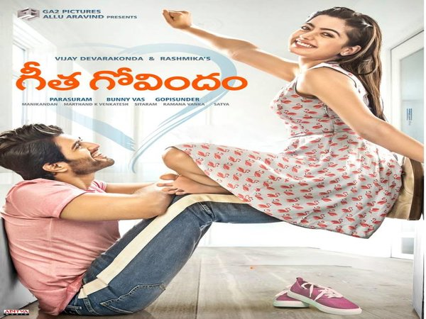 Geetha Govindam Twitter Review:  Live Updates On The Vijay Deverakonda-Rashmika Mandanna Starrer