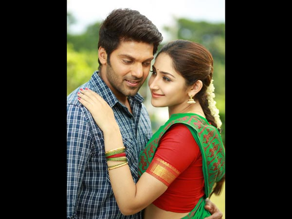 Did Ghajinikanth Release On A Bad Date?