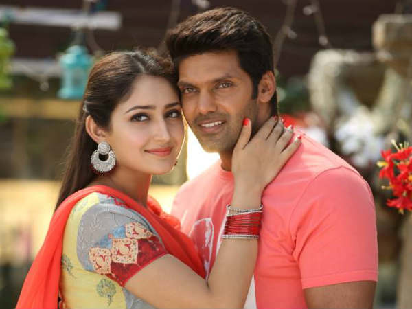 Ghajinikanth Twitter Review: Here's What The Audiences Have To Say About The Arya Starrer!