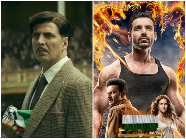 Gold Vs Satyameva Jayate Box Office Predictions: The Numbers Are Pretty Impressive!