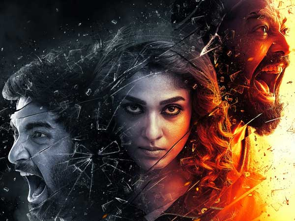 Nayanthara's Next Movie To Hit The Theatres On This Date?