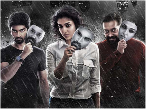 Imaikka Nodigal Twitter Review: Heres What The Audiences Have To Say!