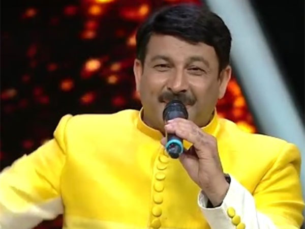 Manoj Tiwari Impressed