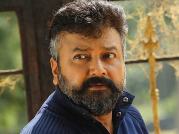 Kerala Floods: Jayaram Reveals That He Was Trapped Near A Landslide Area!