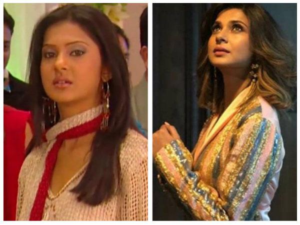 Jennifer Winget played Sneha Bajaj in the original