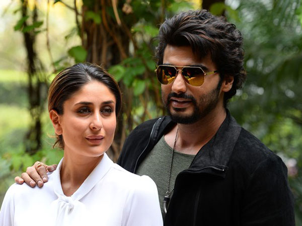 Anurag Basu Reacts To Reports About Arjun Kapoor & Kareena Kapoor Khan In 'Life In A Metro' Sequel!