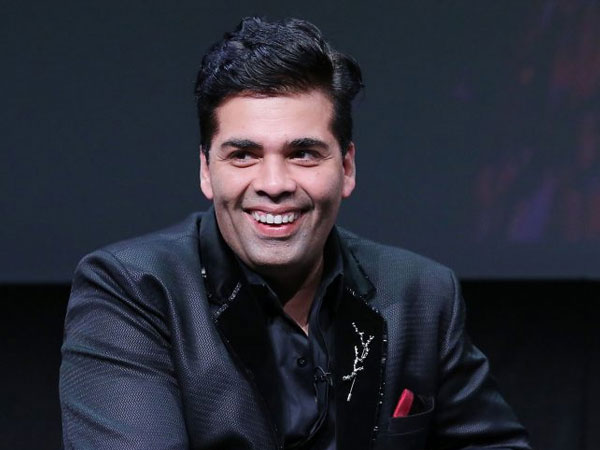 Karan Johar Knows How To Fight The Trolls!