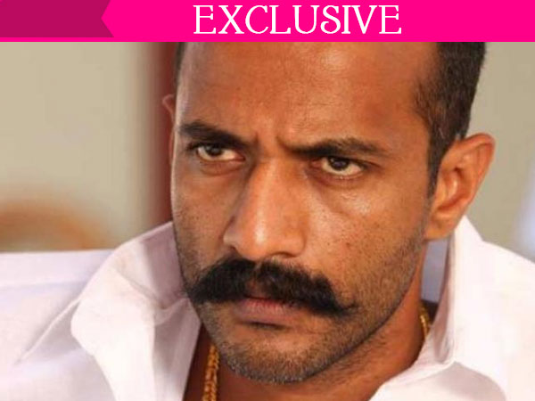 Birthday Special Interview! Kishore: I Live Light And Have Few Expectations From Life