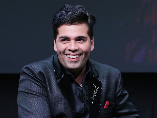 Dostana 2: Karan Johar Gets Trolled Again For Promoting Nepotism, Gives Befitting Reply!